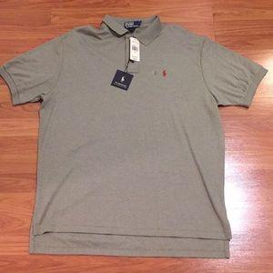 NWT Polo By Ralph Lauren Polo Shirt